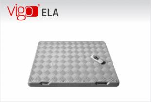 Električni grijač za noge Vigo ELA