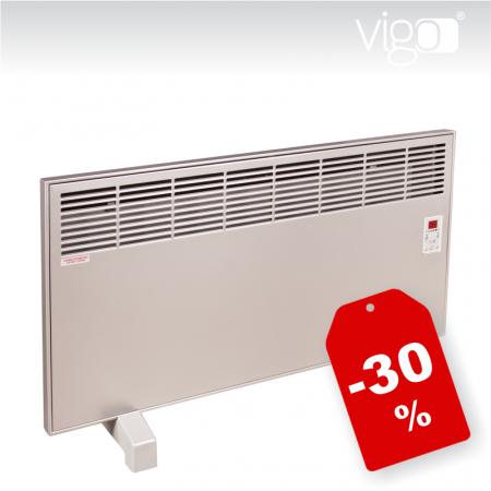 Vigo EPK inox -30