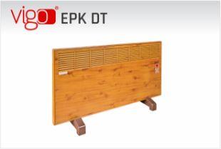 Električne grijalice Vigo EPK PRO