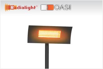 Trgovina - Radialight Quadro Visio